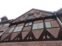 Classical architecture in Lüneburg One Day Trip, Classical Architecture, Middle Ages, Places To See, Germany, Beauty, Classic Architecture, Day Trips, Deutsch