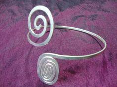 pulseras y brazaletes de alpaca bañados en  plata  alpaca y baño de plata filigrana martillada y,sin soldadura
