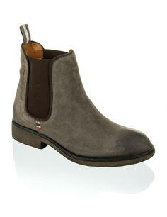 Napapijri Kari - grau - Gratis Versand | Schuhe | Boots & Stiefeletten | Online Shop | 1623606214