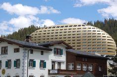 Review: Intercontinental Davos - http://youhavebeenupgraded.boardingarea.com/2014/06/review-intercontinental-davos/