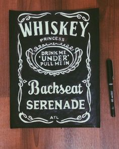 Backseat Serenade All Time Low