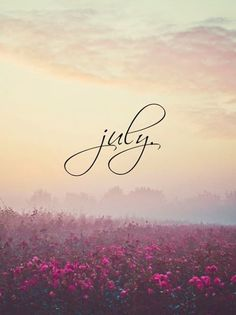 The best month! Seems to be the month with most birthdays! Lol   My birthday month!