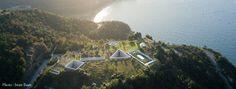 地中美術館   直島   ベネッセアートサイト直島