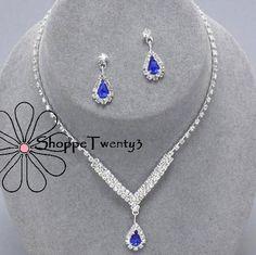 Vans Unisex Authentic Skate Shoe Blue necklace Bridesmaid jewelry