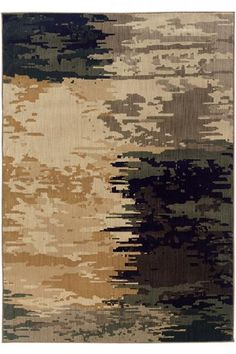 Encounter Area Rug - Synthetic Rugs - Expressions Collection - Area Rugs - Rugs | HomeDecorators.com