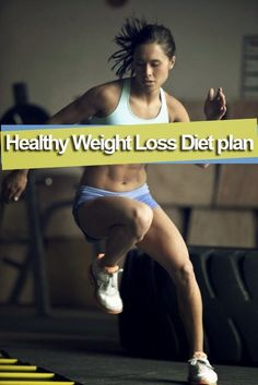 Try Losing Weight With a Healthy Weight Loss Diet Plan | Fit Villas