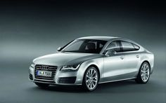 Audi A Parks Itself Then Comes And Picks Up Its Owner All By - Audi car that parks itself