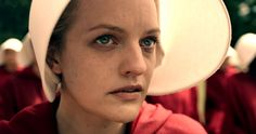 Handmaid's Tale Trailer Brings Mad Men Star Elisabeth Moss to Hulu -- The Handmaid's Tale first look video arrives, starring Elisabeth Moss in an adaptation of the classic novel by Margaret Atwood. -- http://tvweb.com/handmaids-tale-trailer-hulu-elisabeth-moss/