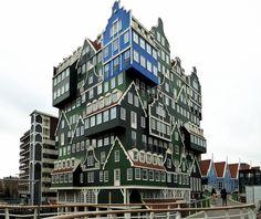 The Netherlands (by Exposure © Voyeurism)