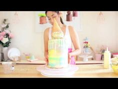 Ice Cream Dreams Showstopper! - YouTube