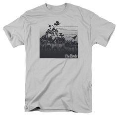 The Birds: Evil T-Shirt