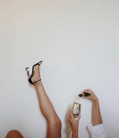 Image shared by soso. Find images and videos about shoes, YSL and champagne on We Heart It - the app to get lost in what you love. Boujee Aesthetic, Aesthetic Pictures, Mode Logos, Photographie Portrait Inspiration, Insta Photo Ideas, Beautiful, Mood, Aesthetics, Portrait Photography Poses