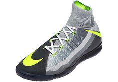 e464d983c498 Celebrate the awesomeness of the Air Max! Buy the Nike HypervenomX Proximo  IC AirMax shoe