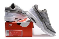 Air Max BW Nike 91 Schoen Prijs Online Grijs Wit Kopen 819475 005