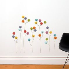 Xianxang, $13.50, now featured on Fab.  Would love to have this in a nursery.  ^_^