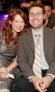 Pin for Later: Ellie Kemper Welcomes Her First Child!