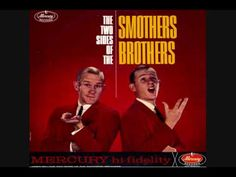 Apples Peaches & Cherries - Smothers Brothers - YouTube