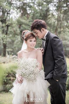 蘿亞手工婚紗Royal handmade wedding dress 婚紗攝影 婚禮攝影