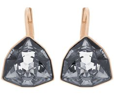 Brief Pierced Earrings - Jewelry - Swarovski Online Shop