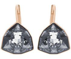 Brief Pierced Earrings - Jewelry - Swarovski Online Shop