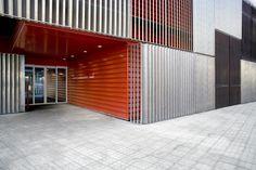 Gallery of CEDT Daimiel / Estudio Entresitio - 4