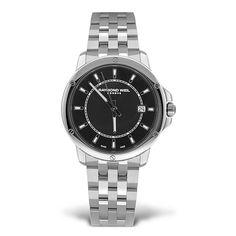 Reis-Nichols Jewelers : RAYMOND WEIL Tango 39mm Watch