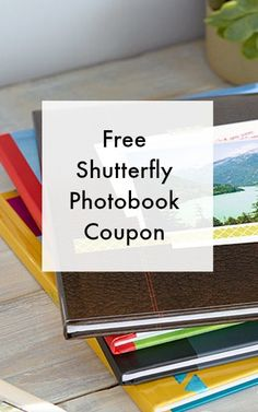 57 best deals and coupon codes images on pinterest coupon codes free 8 x 8 hardcover shutterfly photo book coupon fandeluxe Gallery
