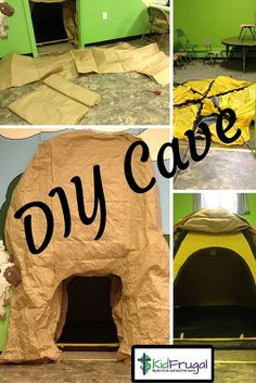 the Cave with Dave Bible lesson and skit for story of David hiding from King Saul in the cave.Bible lesson and skit for story of David hiding from King Saul in the cave.