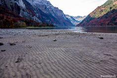 kloentalersee-20 Soundtrack, Switzerland, Wonderland, Mountains, Nature, Travel, Road Trip Destinations, Beautiful Places, Travel Advice