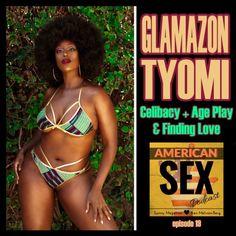 Glamazon Tyomi Morgan: Celibacy, Age Play & Finding Love – Ep19