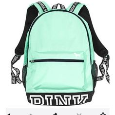 f16d36fad884 I have been wanting one of these forever I will trade someone for one of  these for my some my unlisted things PINK Victoria s Secret Bags Backpacks