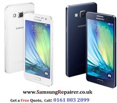 Samsung Mobile Phone repair centre in London, UK. We can repair and unlock the variety of Mobile Phones on the market.