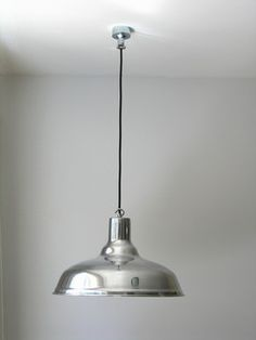 Industrial Classic Lights - traditional - pendant lighting - other metro - by Vintage and Retro Lighting