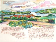 Sheila Harrington Sketch Book