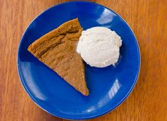 A homemade & crustless pumpkin pie with a soft, custard-like texture… All for just 70 calories a slice. This recipe is without a doubt one of my most popular recipes, not just during the holidays but all year round. And yet, the original Crustless Pumpkin Pie recipe was published so long ago (back in 2012 –...View The Recipe »