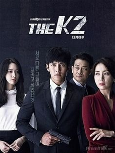 Xem Phim Mật danh K2 - The K2