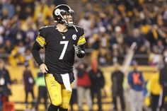 58748d4e7 Ben Roethlisberger and DeAngelo Williams are both signed to new contracts,  and the moves leave the Steelers with some money to spend in free agency.