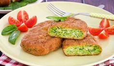 Galettes de poulet aux épinards WW,recette d'un petit plat léger, facile et simple à réaliser pour un repas léger accompagné d'une bonne salade.
