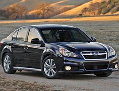 2013 Subaru Legacy 2.5i Premium, best car for teenagers #cars