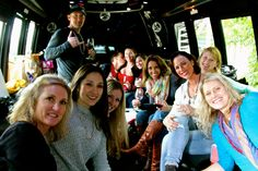 Just allow us to be a part of your dream private party with wine tour. San Francisco Tours, Wine, Party, Receptions, Direct Sales Party