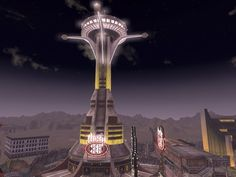 /Games/Fallout New Vegas/Mojave Wasteland/New Vegas/Strip/Lucky 38