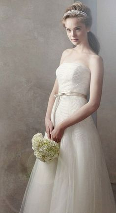 #vera wang wedding dresses  Wedding Dresses
