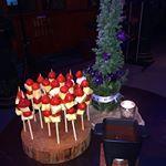 Chocolade Fondue als ontbijthoe lekker is dat albertheijnkertfestival foodie ontbijt nomnom albertheijn