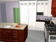 52 best Kitchen Design Studio images on Pinterest | Kitchen designs ...