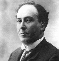 This guys is Antonio Machado, from Spain. The first poet that could actually touch my heart. He has made me cry of amazement and hope. Thank you Antonio