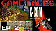 GameTales #2: X-Com vs XCOM