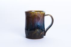 Ceramics by Vanessa Pateman. Photography by Dustin Ellison.