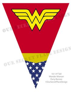 papercraft wonder woman burger geeky stuff Pinterest