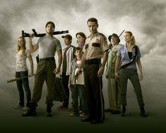 """Tv a Ver - A semana da TV (de 5 a 11 de janeiro): """"The Walking Dead"""" se consagra na Band com boa audiência"""