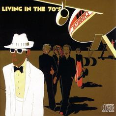 One of the great Aussie albums: Skyhooks Living in the 70s
